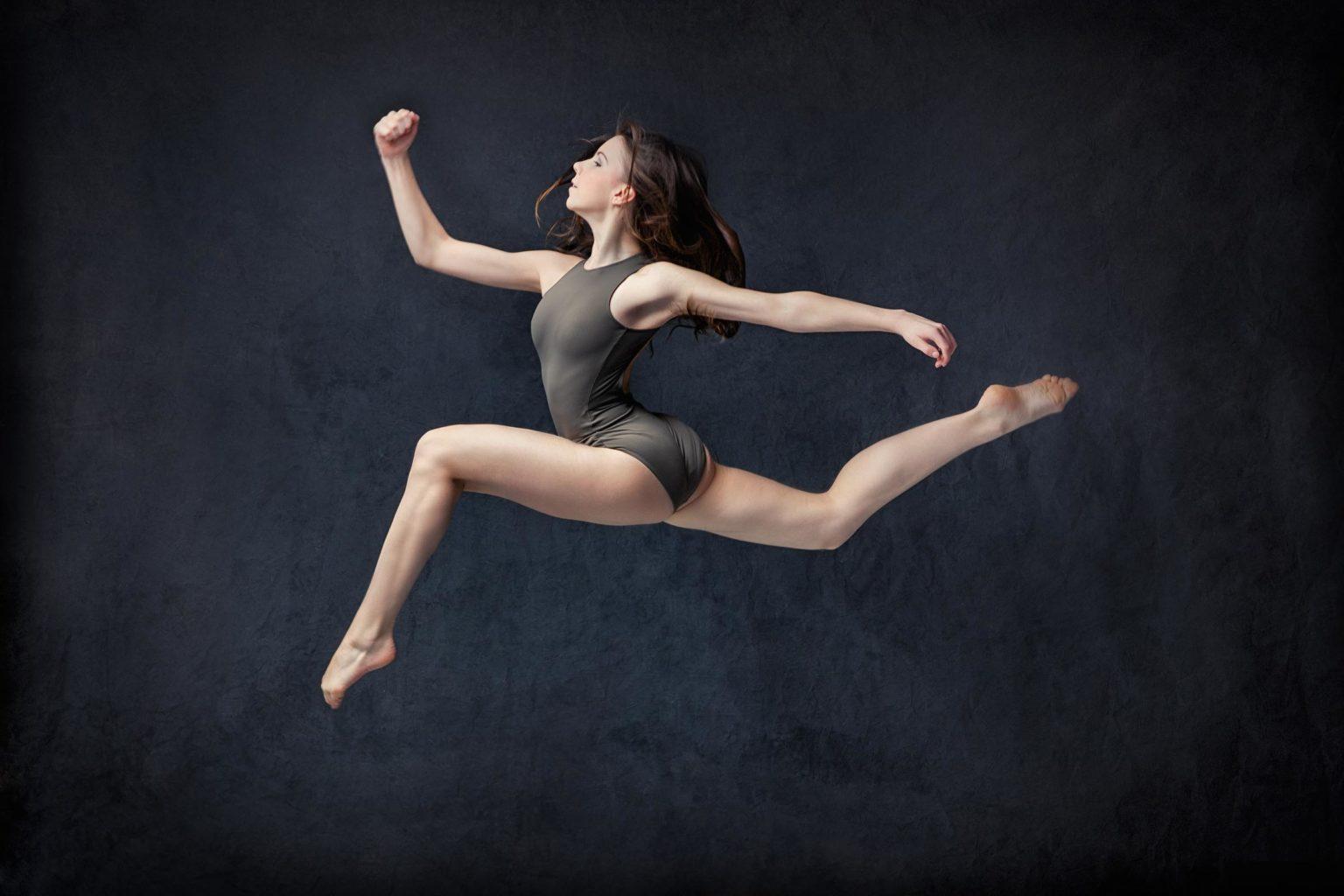 Ballett Portrait